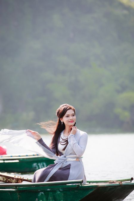 Pham Phuong Thao ke chuyen tinh doi minh trong MV dep nhu tranh - Anh 3