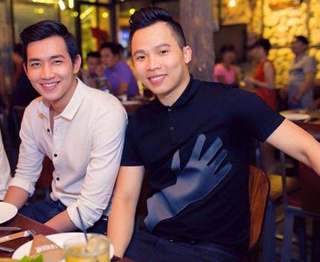 Nhan sac dan my nam, my nu 'bo' Khac Tiep, xa Ngoc Trinh - Anh 7