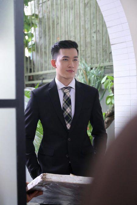 Nhan sac dan my nam, my nu 'bo' Khac Tiep, xa Ngoc Trinh - Anh 9