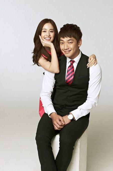 He lo nhung dieu bi mat, thu vi nhat ve dam cuoi cua Bi Rain - Kim Tae Hee - Anh 1