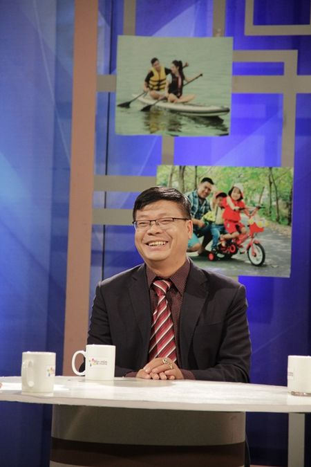 "Hoang Yen 4 lan do: ""Neu toi lang nhang, khong co nhieu nguoi muon lay toi den vay!"" - Anh 3"