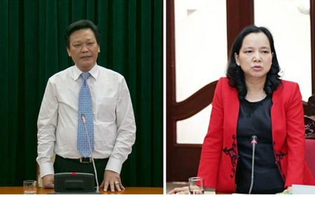Ky luat hai thu truong vi vu Trinh Xuan Thanh - Anh 1