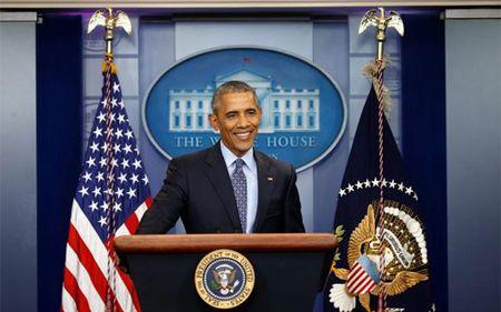 Obama muon song tinh lang sau khi roi Nha Trang - Anh 1