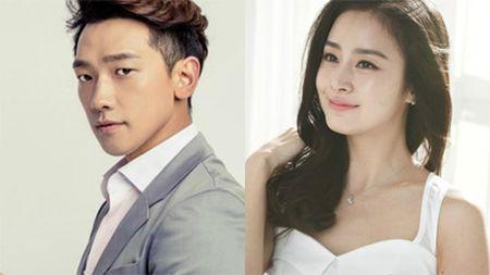 Truoc khi len xe hoa voi Bi Rain, Kim Tae Hee tung la 'co dau' cua nhung ai? - Anh 3