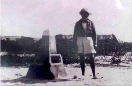 Hoang Sa trong 'Dau an Viet Nam tren Bien Dong' - Anh 1
