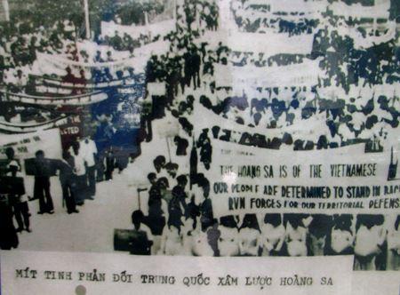 Hoang Sa trong 'Dau an Viet Nam tren Bien Dong' - Anh 2