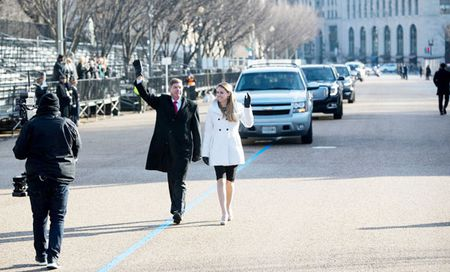 Danh sach nghe si bieu dien 'toan sao' cua ong Trump - Anh 2