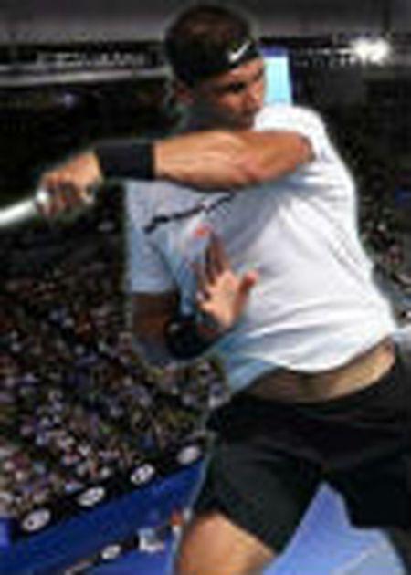 "Chi tiet Nadal - Baghdatis: ""Bo tot"" dich thuc (KT) - Anh 1"