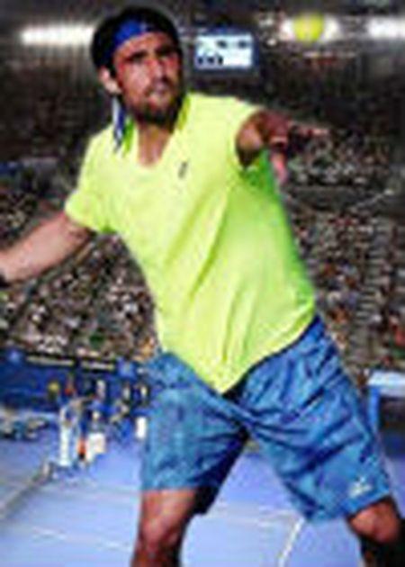 "Chi tiet Nadal - Baghdatis: ""Bo tot"" dich thuc (KT) - Anh 2"