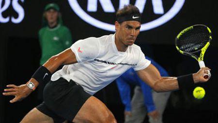 "Chi tiet Nadal - Baghdatis: ""Bo tot"" dich thuc (KT) - Anh 3"