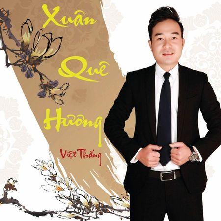Giong hat cheo Viet Thang ra MV mang am huong dan gian va bolero - Anh 2