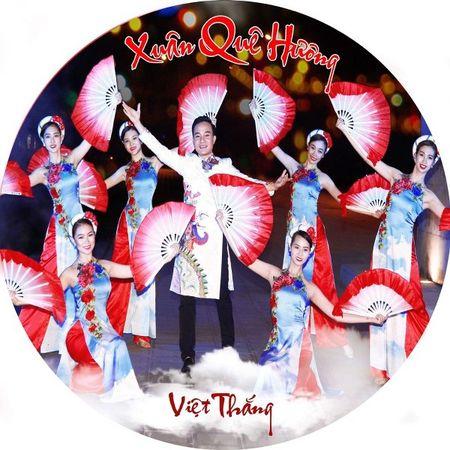 Giong hat cheo Viet Thang ra MV mang am huong dan gian va bolero - Anh 4