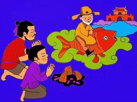 Bai van khan cung ong Cong ong Tao ngay 23 thang Chap chuan nhat - Anh 1
