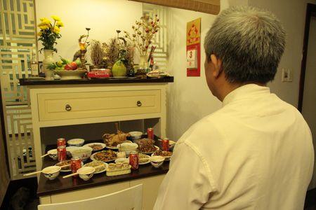 Bai van khan cung ong Cong ong Tao ngay 23 thang Chap chuan nhat - Anh 2