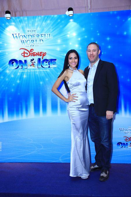 Soc: The gioi dieu ky Disney On Ice chuan bi do bo vao Sai Gon - Anh 1