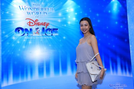Soc: The gioi dieu ky Disney On Ice chuan bi do bo vao Sai Gon - Anh 4