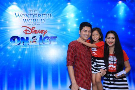 Soc: The gioi dieu ky Disney On Ice chuan bi do bo vao Sai Gon - Anh 5