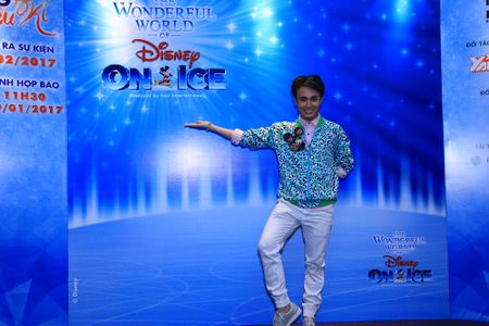 Soc: The gioi dieu ky Disney On Ice chuan bi do bo vao Sai Gon - Anh 6
