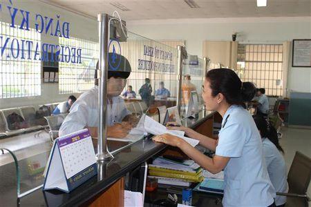 Dong Nai: Thu ngan sach tang 12% - Anh 1