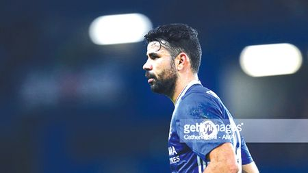 Costa tiep tuc phuc vu Chelsea? - Anh 1