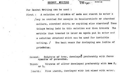 Co gi trong 13 trieu trang tai lieu giai mat cua CIA - Anh 3