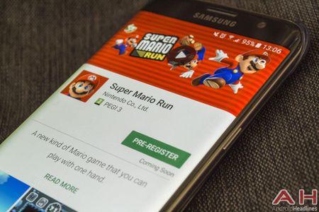 Nintendo xac nhan Super Mario Run cap ben Android vao thang 3 - Anh 1