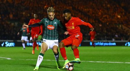 Liverpool thoat hiem nhung se phai gap Soi - Anh 1