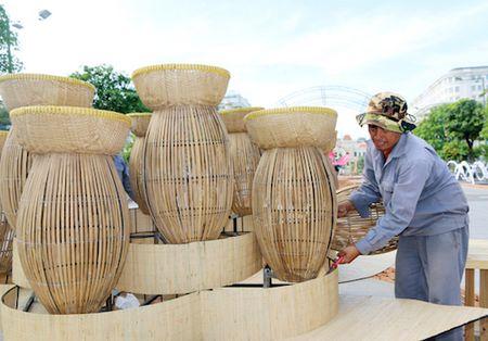 Duong hoa Nguyen Hue da hoan thanh 90% - Anh 5