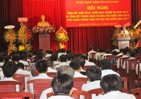 TP HCM: Co the lam nha o xa hoi 100 trieu dong - Anh 1