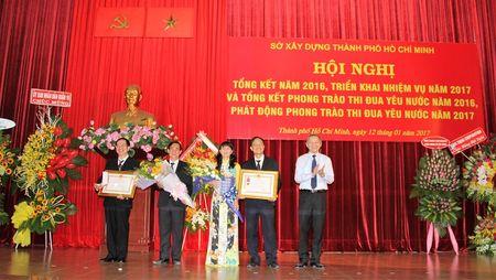 TP HCM: Co the lam nha o xa hoi 100 trieu dong - Anh 2