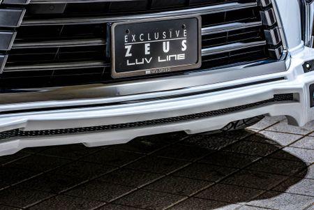 Ban do Lexus LX570 ZEUS dep tinh te cua MZSpeed - Anh 13