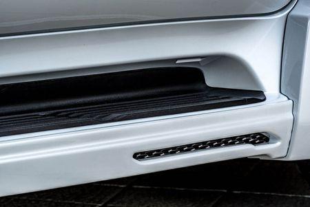 Ban do Lexus LX570 ZEUS dep tinh te cua MZSpeed - Anh 15