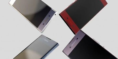Lua Sony Xperia XA moi lan dau lo 'anh nong' - Anh 3