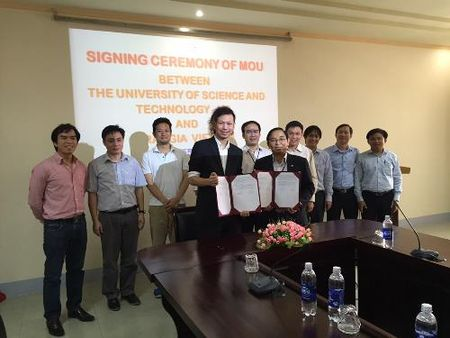 Hon 300 sinh vien Viet duoc day tieng Nhat mien phi - Anh 1