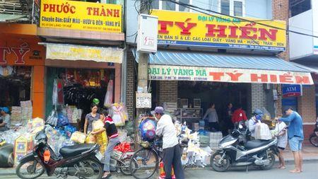Sat Tet ong Cong, ong Tao: Hang ma lam khong kip ban - Anh 1