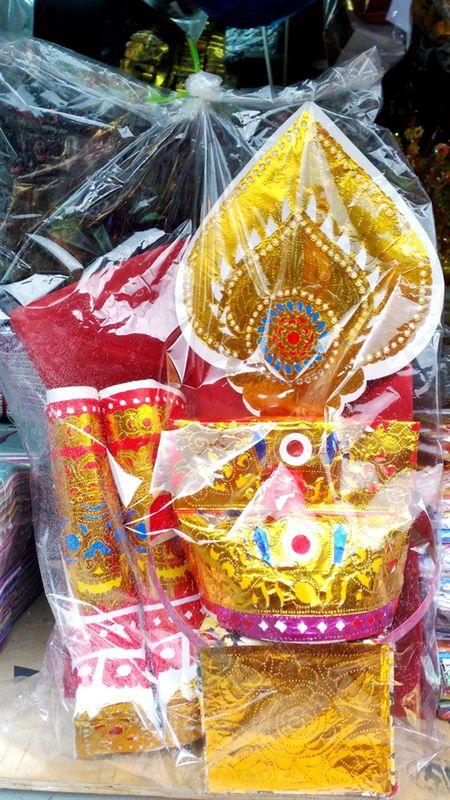 Sat Tet ong Cong, ong Tao: Hang ma lam khong kip ban - Anh 4