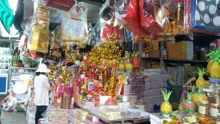Sat Tet ong Cong, ong Tao: Hang ma lam khong kip ban - Anh 5