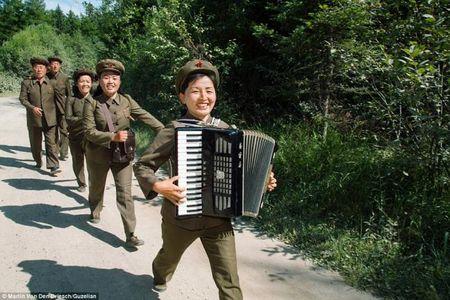 Tiet lo moi ve cuoc song cua nguoi dan Trieu Tien - Anh 6