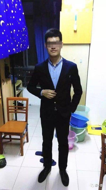 Thay giao ep ruou hoc sinh den chet o Trung Quoc - Anh 1