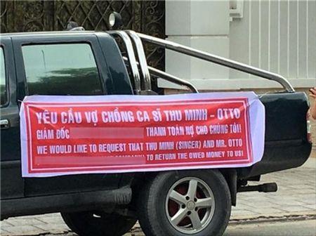 Ca si Thu Minh khang dinh clip doi no chong Tay bi cat ghep, co tinh choi ban - Anh 3