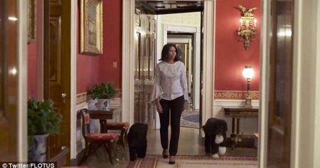 Ba Michelle Obama cung cho cung di dao lan cuoi tai Nha Trang - Anh 1