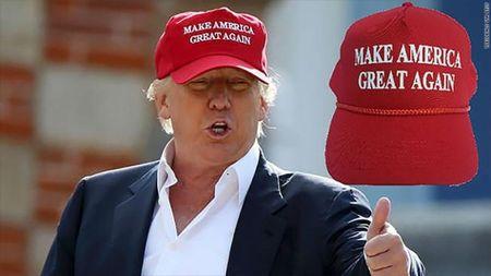 Nhung mat hang an theo ong Donald Trump gay sot thi truong - Anh 6