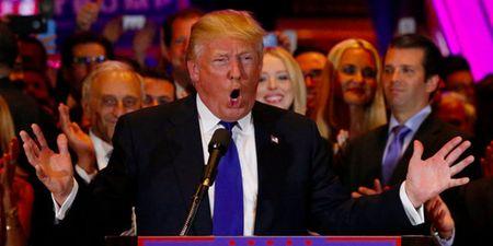 Le nham chuc cua Donald Trump co the tieu ton 200 trieu do - Anh 1