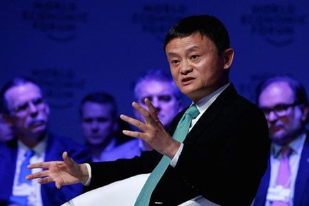 Jack Ma: My lang phi ca nui tien - Anh 1