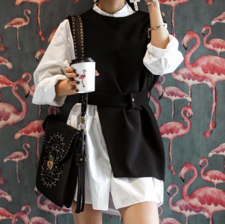 Khong phai nam mo dau, vat dung nay chinh la phu kien sieu hot tu dan fashion blogger day! - Anh 10