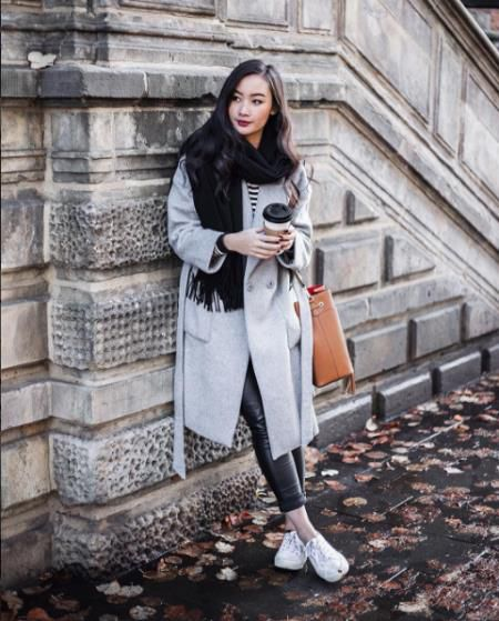 Khong phai nam mo dau, vat dung nay chinh la phu kien sieu hot tu dan fashion blogger day! - Anh 12