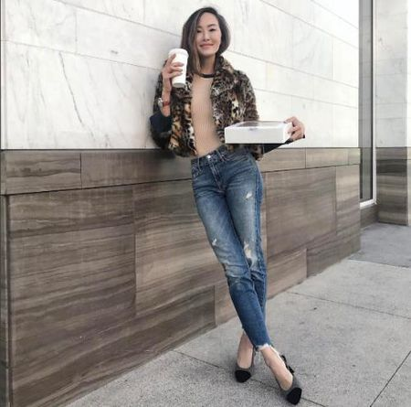 Khong phai nam mo dau, vat dung nay chinh la phu kien sieu hot tu dan fashion blogger day! - Anh 3