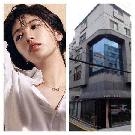Ban gai Lee Min Ho khoe can ho hang sang tien ti - Anh 8