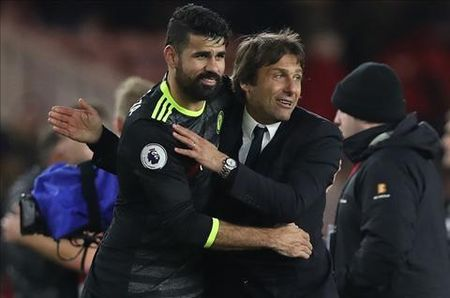 Chelsea choang voi doi hoi cua Diego Costa - Anh 1
