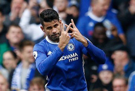 Chelsea choang voi doi hoi cua Diego Costa - Anh 2